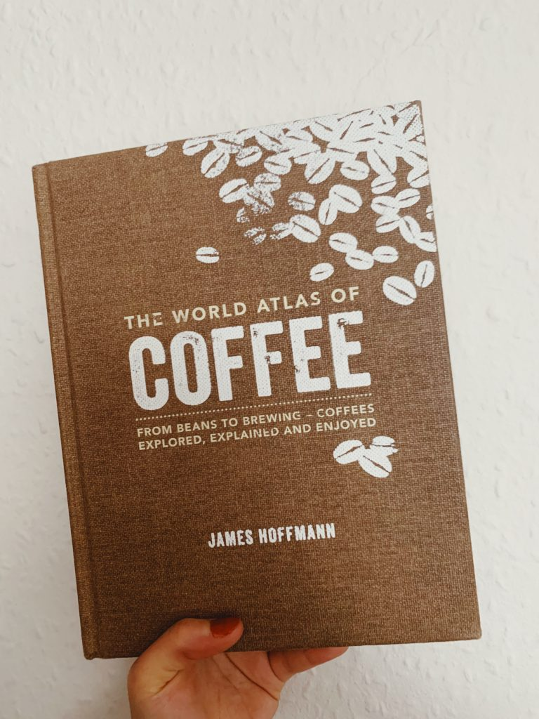 The World Atlas of Coffee first edition