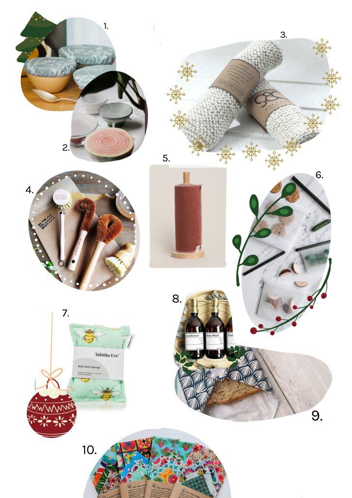Reusable Gift Guide