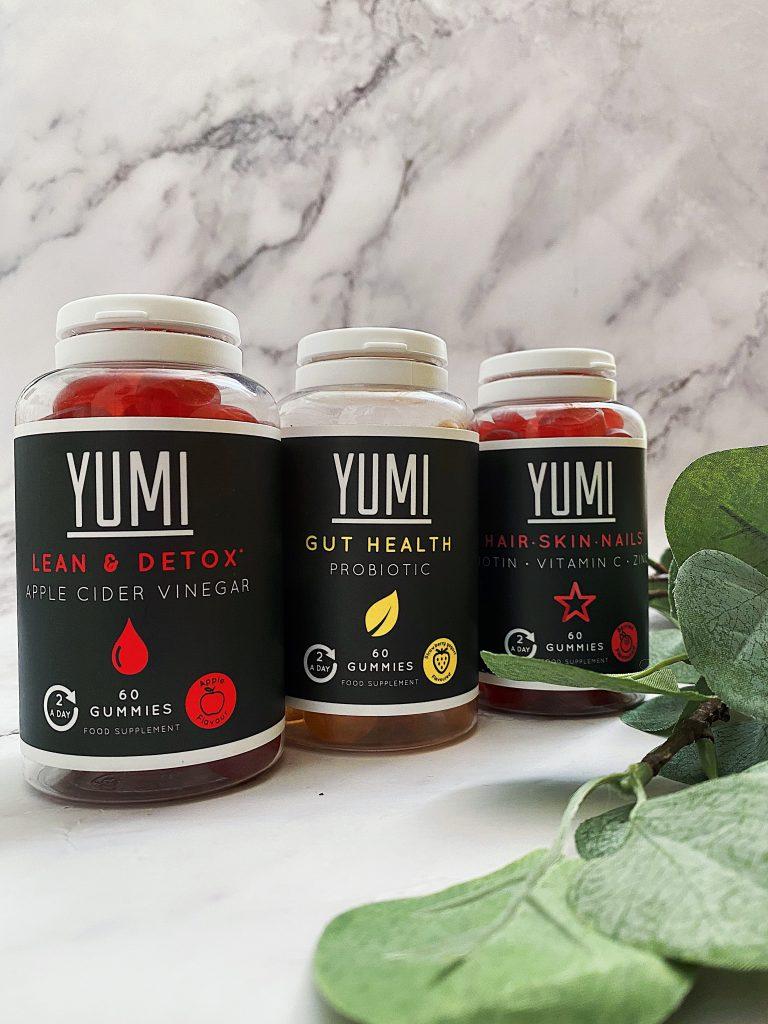 YUMI journey - line up